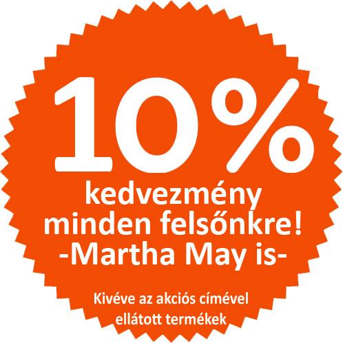 molett kedvezmény 10%